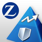 Zurich Portal HK icon