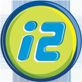 i2 icon