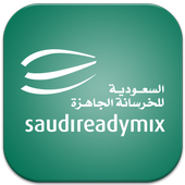 Saudi ReadyMix icon