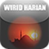 WIRID HARIAN icon
