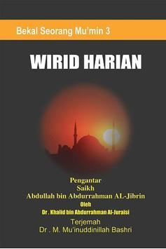 WIRID HARIAN poster