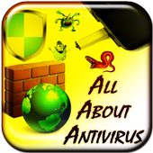 All About Antivirus icon
