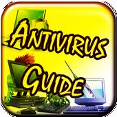 Antivirus guide icon