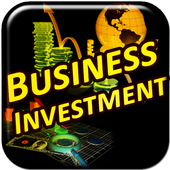 Business Investment icon