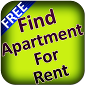 Find Apartment For Rent icon