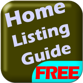 Home Listing Guide icon