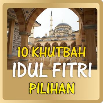 Khutbah Idul Fitri apk screenshot