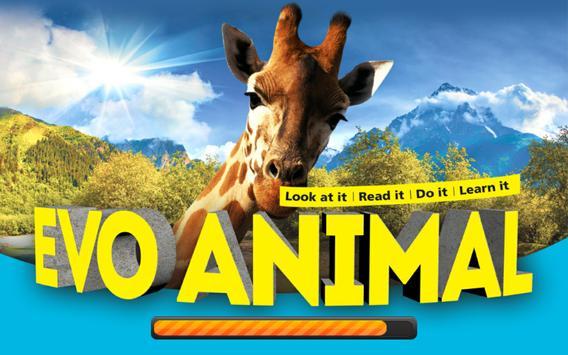 EVO ANIMAL - EVOANIMAL AR apk screenshot