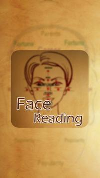 Face Reading poster