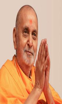 Pramukh Swami Biography&Quotes poster