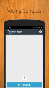 The Introducer 2 (Free) apk screenshot