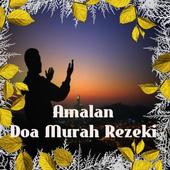 Amalan Doa Murah Rezeki icon