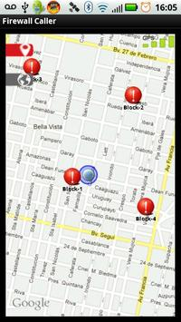 Block Calls apk screenshot