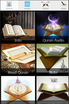 Quran Read & Khatam in 1 Month apk screenshot