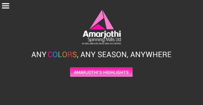Amarjothi poster