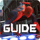 Guide And Amazing Spider Man icon