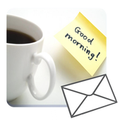 Good Morning SMS Messages icon