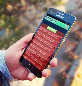 Good Morning SMS Messages apk screenshot