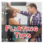 Best Flirting Tips icon