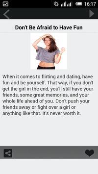 Relationship Secrets apk screenshot
