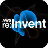 AWS re:Invent 2016 Event App icon