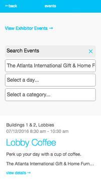 AmericasMart 1.1 apk screenshot