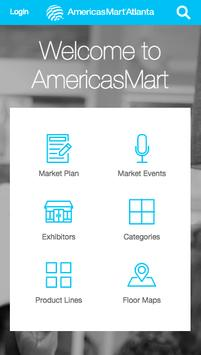 AmericasMart 1.1 poster