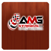 AMG STREAMS icon