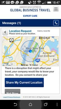 EXPERT CARE Mobile App apk screenshot