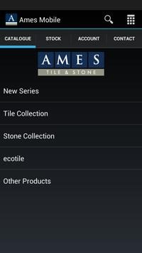 Ames Mobile poster