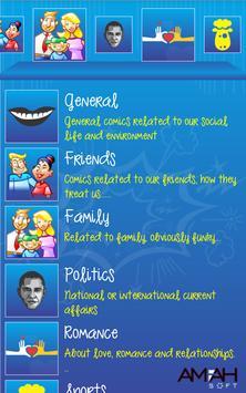 Best Comics apk screenshot
