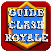 Guide Clash Royale icon
