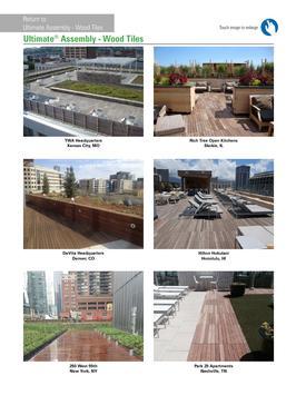 Garden Roof® Planning Guide apk screenshot
