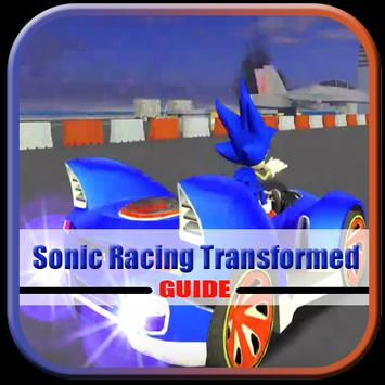 Guide Sonic Racing Transformed poster