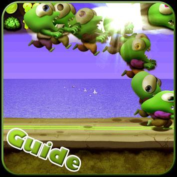 Guide for Zombie Tsunami apk screenshot