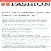 55Fashion icon