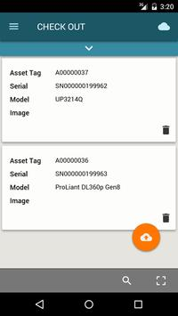 AssetTrack® 4 apk screenshot