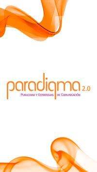 Paradigma Publicidad poster