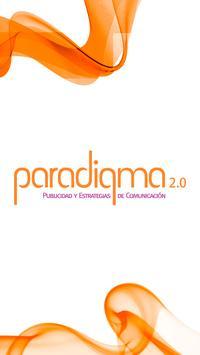 Paradigma Publicidad apk screenshot