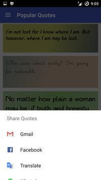 Smart Quotes apk screenshot