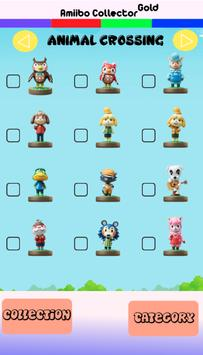 Collection Guide : Amiibo poster