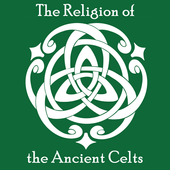 Religion of the Ancient Celts icon