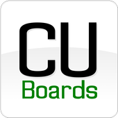 CUBoards Connect icon