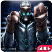 Guide Real Steel WRB New icon