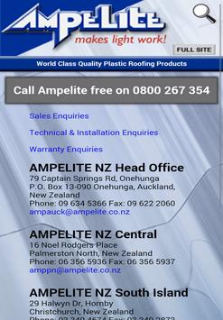 Ampelite New Zealand apk screenshot
