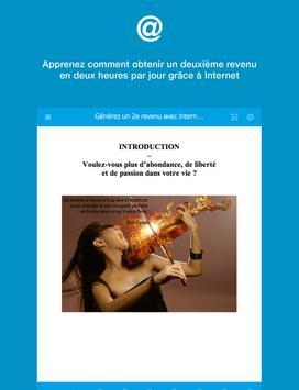 Livre Business 3G apk screenshot