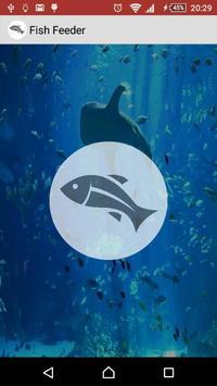 Fish Feeder poster