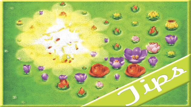 Tips for Blossom Blast apk screenshot