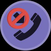 Call Blacklist - Call Blocker icon