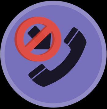 Call Blacklist - Call Blocker apk screenshot